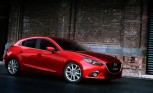2014 Mazda3 Diesel Under Consideration for America