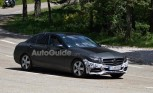 2014 Mercedes C-Class to Grow in Size, Offer More Rear Seat Room