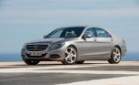 Mercedes S-Class 'Pullman' to Rival Rolls-Royce Phantom