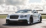 Bentley GT3 Race Car New Details Revealed