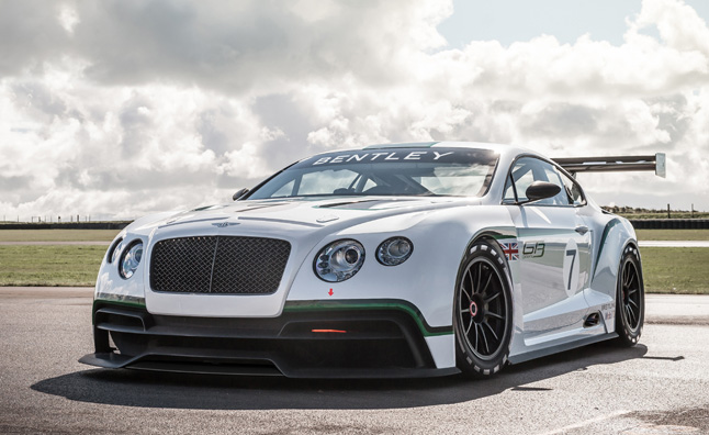 Bentley-Contiental-GT3-race-car