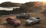 New Chevrolet Diesel Pickup Truck Confirmed