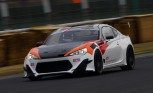 Toyota GT86 TRD Griffon Project Heading to Goodwood