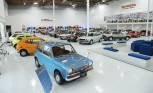 Touring the Honda America Museum – Video