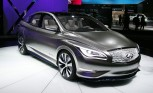 Infiniti Electric Car Put on Hold