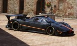 Pagani Zonda Revolucion Revealed with 800-HP, Priced from $2.9 Million