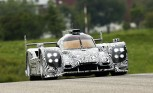 Mark Webber Leaves F1 for Porsche Le Mans Team
