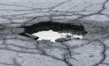 Miles-Traveled Tax Might be Needed to Fix Roads