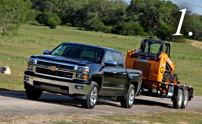 Top-10-Blue-Collar-Trucks-Chevrolet-Silverado-1500