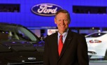 Ford CEO Believes China Could be Export Hub for Automaker