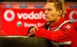 Aston Martin Driver Allan Simonsen Dies at 2013 24 Hours of Le Mans