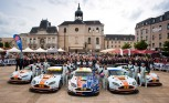 Aston Martin Race Cars Unveiled for 2013 24 Hours of Le Mans
