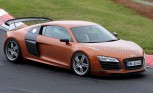 2015 Audi R8 GT Plus Set to Debut at Le Mans