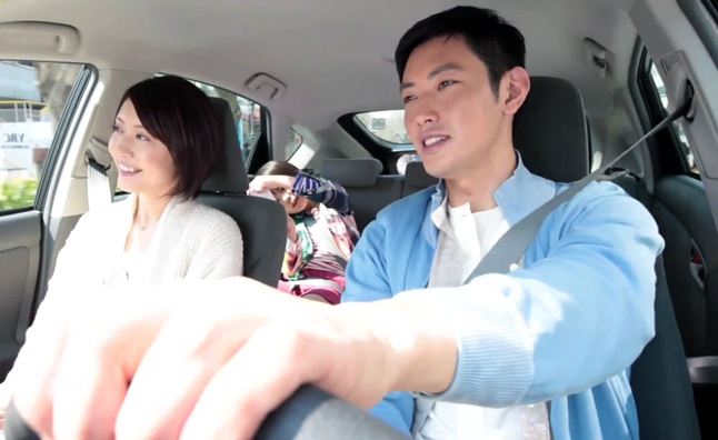 Spouses are the Worst Backseat Drivers: Study