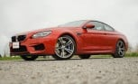 Five-Point Inspection: 2013 BMW M6