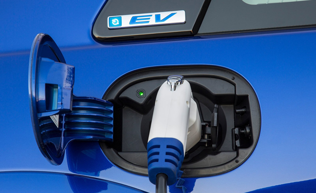 EV Prices Drop as Automakers Look to Avoid Fines