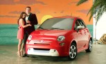 Fiat 500e Gets 'Environmentally Sexy' Advertising Campaign