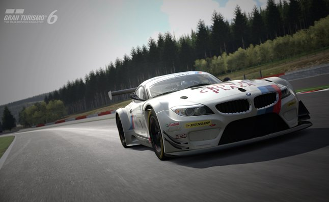 Gran Turismo 6 Demo Hits PSN on July 2