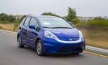 Honda Fit EV Demand Skyrockets as Lease Price Slashed