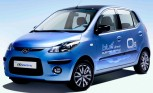 Hyundai Preparing Electric Vehicle for American Market