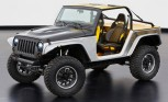 2016 Jeep Wrangler Details Hinted at in Job Postings