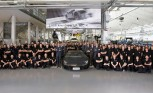 Lamborghini Aventador Production Hits 2,000 Milestone