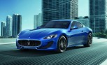 2015 Maserati GranTurismo Will Usher in New Design Language