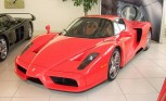 Michael Schumacher's Ferrari Enzo, FXX For Sale