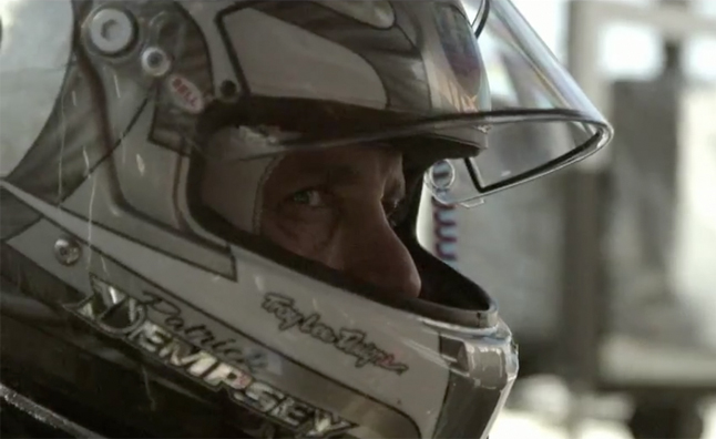 Porsche Motorsport Welcomes Patrick Dempsey – Video