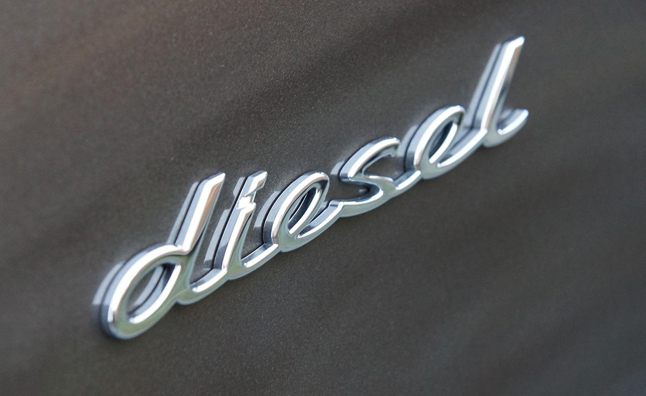 Diesel Cost of Ownership Lower Than Gas: Study