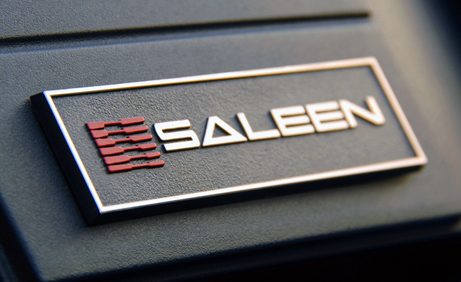 Saleen Developing New Supercar, High Performance EVs