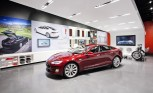 Tesla Unable to Sell Directly to Consumers in Texas