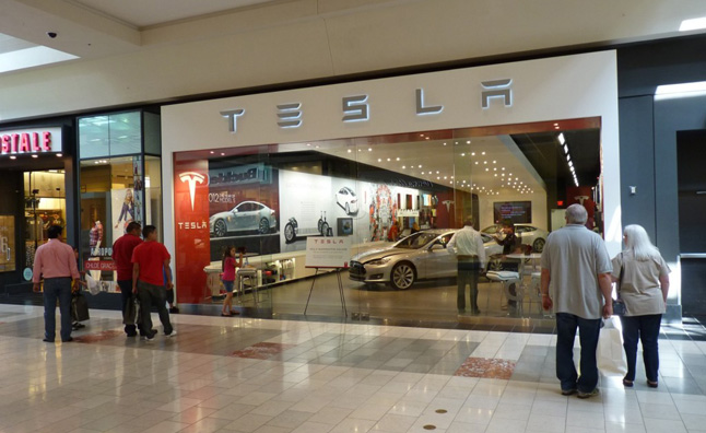 Tesla Beats Bill in North Carolina, Can Sell Cars