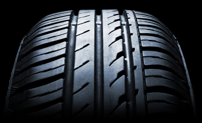 Drivers Rent Tires as Prices Continue to Increase