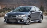 Five-Point Inspection: 2013 Mitsubishi Lancer Evolution