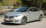 2014 Lincoln MKZ Hybrid Production to Double