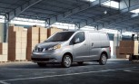 Five-Point Inspection: 2013 Nissan NV200