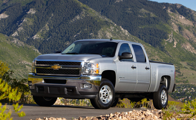 Most Reliable 2013 Pickup Trucks