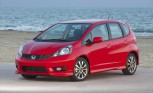 Honda Fit Recall Expanded by 48,138 Units