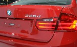 2014 BMW 328d Gets 45 Highway MPG