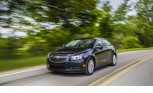 Chevrolet Cruze Diesel Test Nets 816 Miles on a Tank