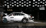 2014 Chevy Impala Scores Five-Star Crash Rating