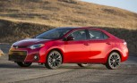 Toyota Keeps Top Global Sales Spot Through June