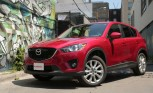2014 Mazda CX-5 Long Term Update 1: The Road Trip