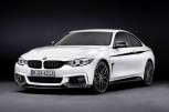2014 BMW 4 Series M Performance Kit Previewed