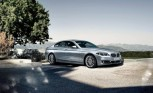 2014 BMW 5 Series Begins Arriving at Dealerships