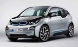 2014 BMW i3 Production Car Leaked Online