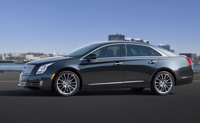 Larger Cadillac Sedan Confirmed by General Motors CEO