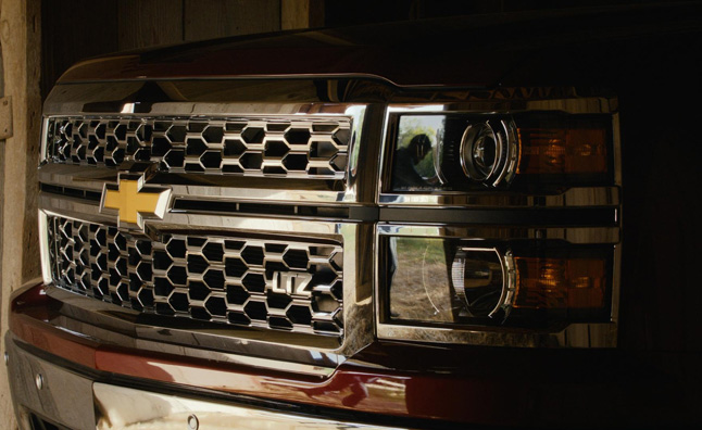 2014 Chevrolet Silverado Anthem 'Strong' Debuts July 4