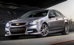 2014 Chevrolet SS Ordering Guide Hits the Web
